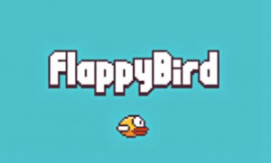 Flappy Bird Game Picture