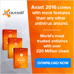 Avast for Home Security