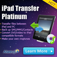 Transfer Everything from an IPad