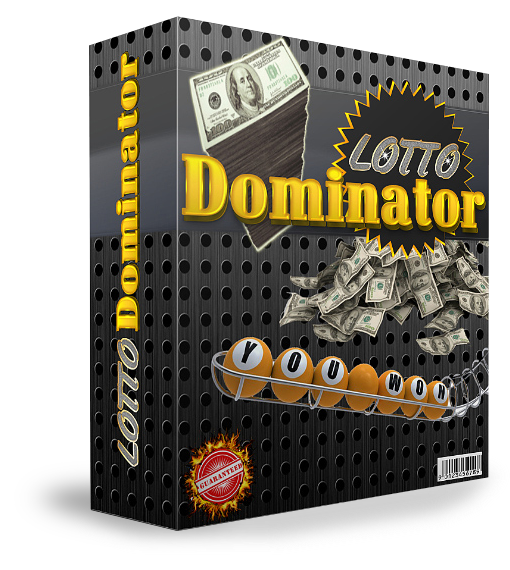 Lotto Dominator - Win at Lotto